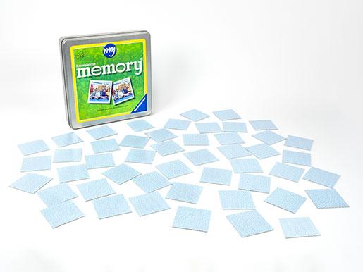 Welp Het originele foto memory® - voor dubbel spelplezier GL-25